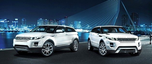 Luxury Compact SUVs: the new trend in 2013